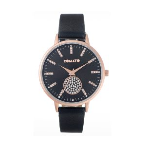 Tomato Watch Maline Black